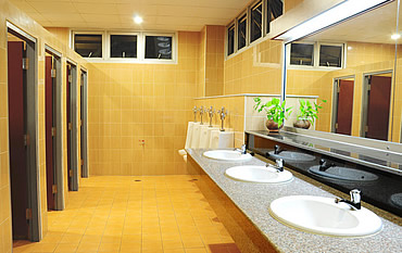 Washroom Cleaners, Commercial Contract Cleaners in Manchester